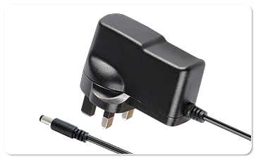 9V 1A AC/DC ADAPTER