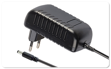 5V5A Wall-Mount Power adapter