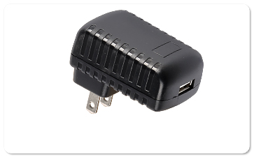 5V 0.4A AC/DC ADAPTER