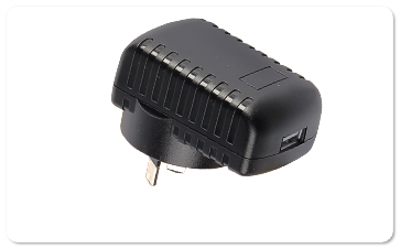 5V0.6A ac dc power adapter