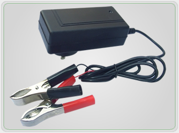electric battery charger instructions