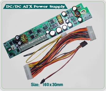 Convert an ATX Power Supply Into a Regular DC Power Supply