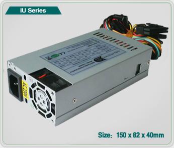 Mini itx strømforsyning